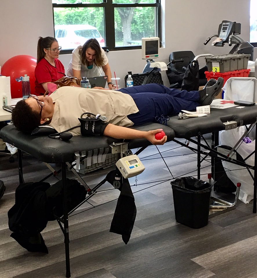 Cedar-View-American-Red-Cross-Blood-Drive-4