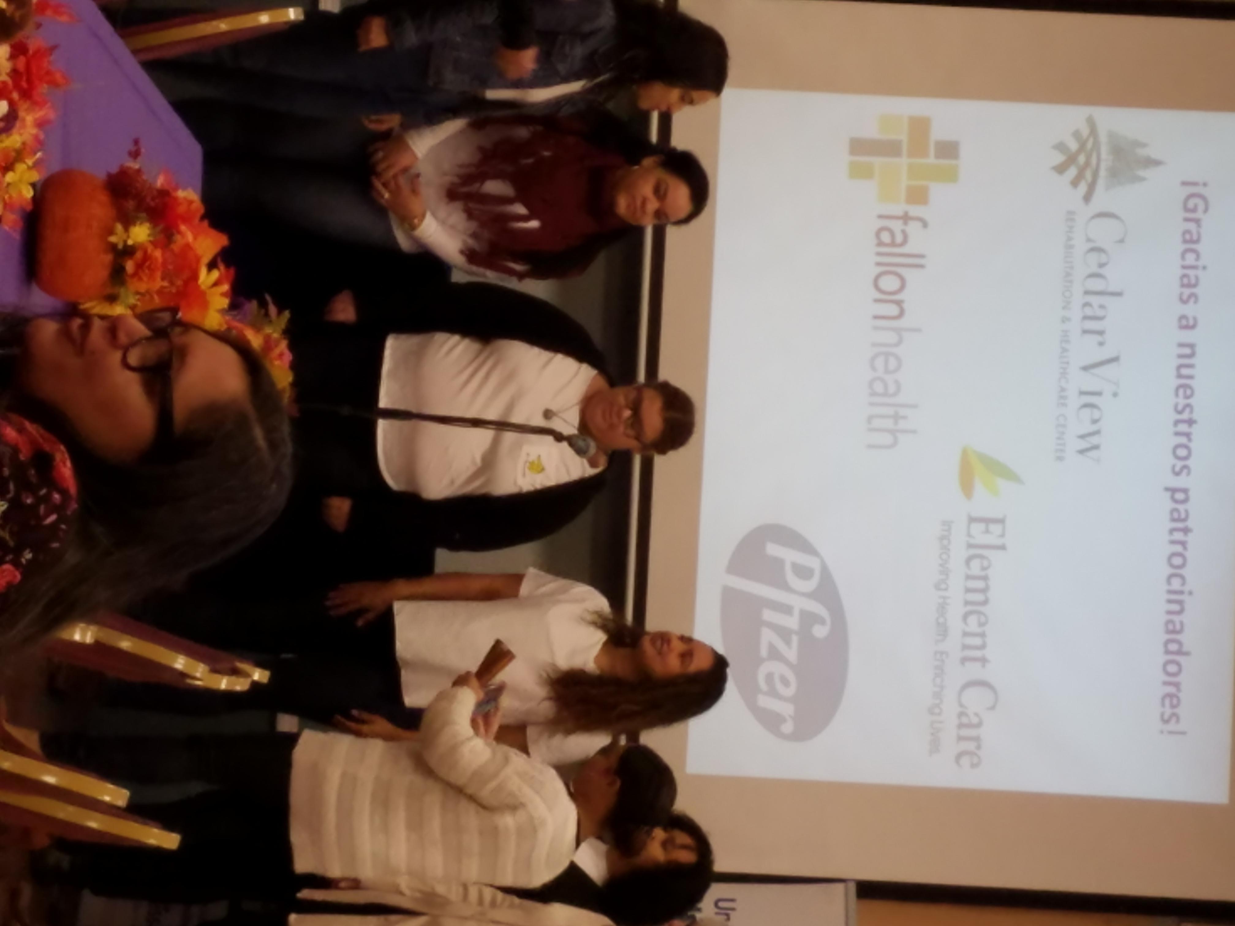 latino event 10