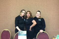 Caregiver event